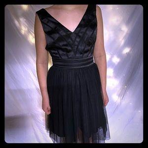 ✨NWT - Ark & Co. Black Tulle Dress ✨